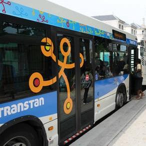 Bus à Noirt